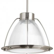 Progress P5143-0930K9 - 1-Lt. LED pendant