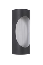 Craftmade Z3102-TBBA-LED - Small LED Pocket Sconce