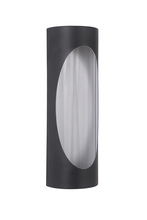 Craftmade Z3112-TBBA-LED - Medium LED Pocket Sconce