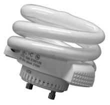 Fanimation PPGU24C18 - Inlet: Gu24 Cfl18 Light Bulb